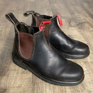 Rossi Chelsea Boots